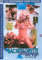 Bachelorette Party Vol. 2 Porn Video