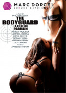 Bodyguard, The Porn Movie