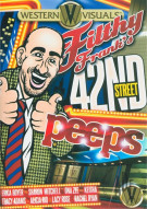 Filthy Franks 42nd Street Peeps Porn Movie