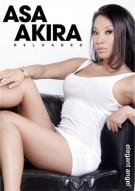 Asa Akira: Reloaded Porn Movie