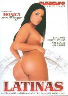 Latinas Porn Movie