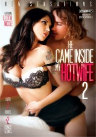 He Came Inside My Hotwife 2 DVD Image from New Sensations.