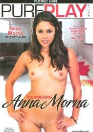Amazing Anna Morna Porn Video