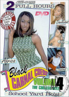 Black Carnal Coeds 4:  The College Layz Porn Video