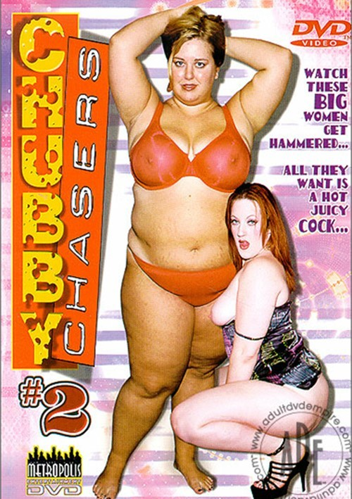 Female chubby chasers