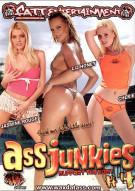 Ass Junkies #4 Porn Movie
