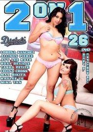 2 on 1 #26 Porn Movie