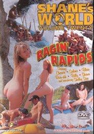 Shanes World 20: Ragin Rapids Porn Video