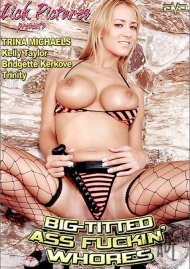 Big-Titted Ass Fuckin Whores Porn Movie