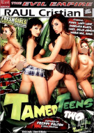 Tamed Teens 2 Porn Video