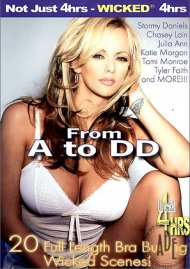 From A to DD Porn Movie