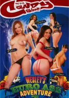 Wesleys Euro Ass Adventure Porn Movie