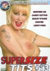 Supersize Tits #13 Porn Movie