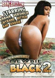 Newbie Black 2 Porn Movie