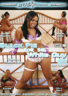 Black Pie for the White Guy #2 Porn Video