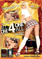All 4 One, One 4 All Porn Video
