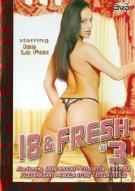 18 & Fresh # 3 Porn Movie