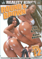 Round and Brown Vol. 12 Porn Movie
