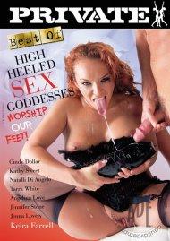 Best Of High Heeled Sex Goddesses  Porn Movie