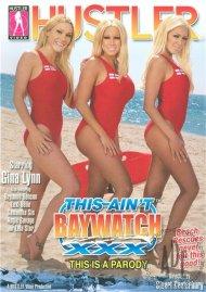 This Aint Baywatch XXX Porn Movie