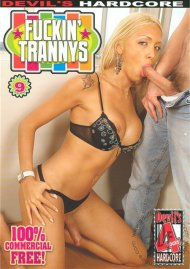 Transsexual Babysitters 7 + Free Gift Porn Movie