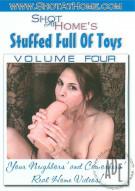 Stuffed Full Of Toys Vol. 4 Porn Movie