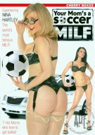 Your Mom's A Soccer MILF Porn Video