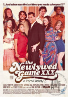 Newlywed Game XXX, The: A Porn Parody Porn Video