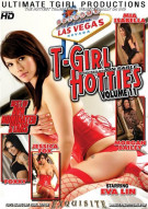 T-Girl Hotties Vol. 11 Porn Movie