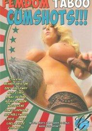 Femdom Taboo Cumshots!!! Porn Movie