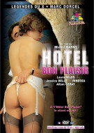 Hotel Bon Plaisir (French) Porn Video