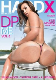 DP Me Vol. 3 HD Porn Video Image from HardX.