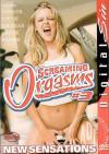 Screaming Orgasms 3 Porn Movie