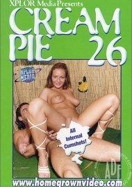 Cream Pie 26 Porn Movie