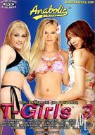 T-Girls 3 Porn Movie