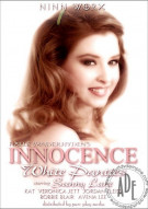 Innocence: White Panties Porn Video