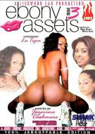 Ebony Assets 3 Porn Movie