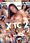 She-Male XTC 2 Porn Movie