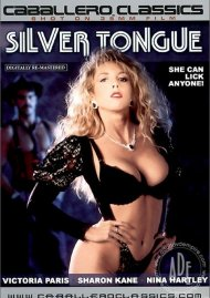Silver Tongue Porn Movie