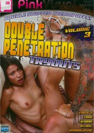 Double Penetration Tryouts Vol. 3 Porn Video