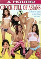 Chock Full of Asians 3 Porn Movie