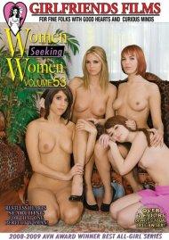 Women Seeking Women Vol. 53 Porn Movie