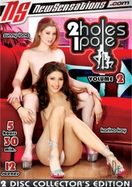 2 Holes 1 Pole Vol. 2 Porn Movie