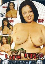 Real Big Latin Tits 12 Porn Movie