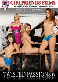 Twisted Passions Part 6 Porn Movie