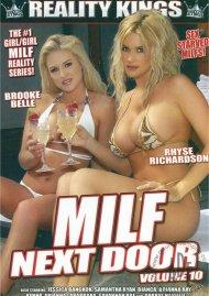 MILF Next Door Vol. 10 Porn Movie