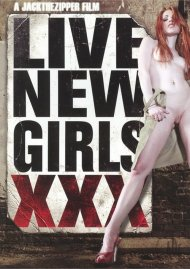 Live New Girls Porn Movie