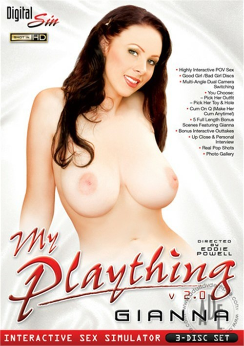 My Plaything: Gianna