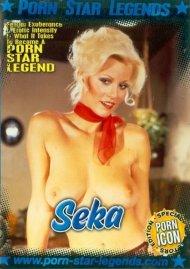 Porn Star Legends: Seka Porn Video