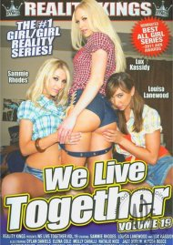 We Live Together Vol. 19 Porn Movie